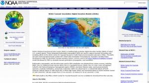 NOAA_tsunami_inundation_dems